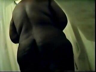 एक रात में भय और आतंक सेक्सी हिंदी मूवी वीडियो में का केंद्र HazeHer
